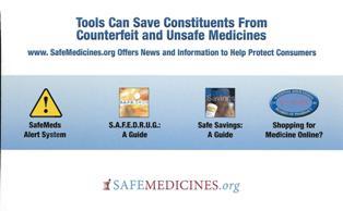 SafeMeds-Tools