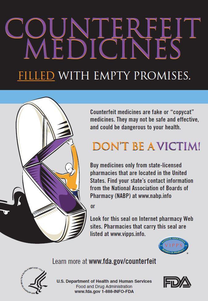 FDA campaign