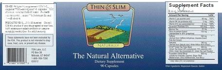 Thin and Slim 7