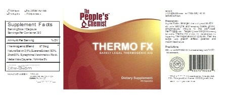 Thermo FX 2