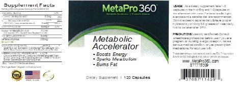 MetaPro360 4